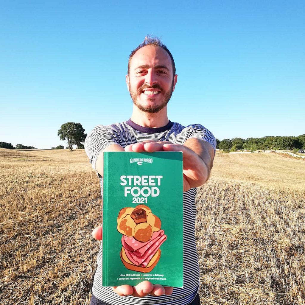 "salumeria Bianco - Puglia - ""Street Food 2021"" - gambero Rosso"