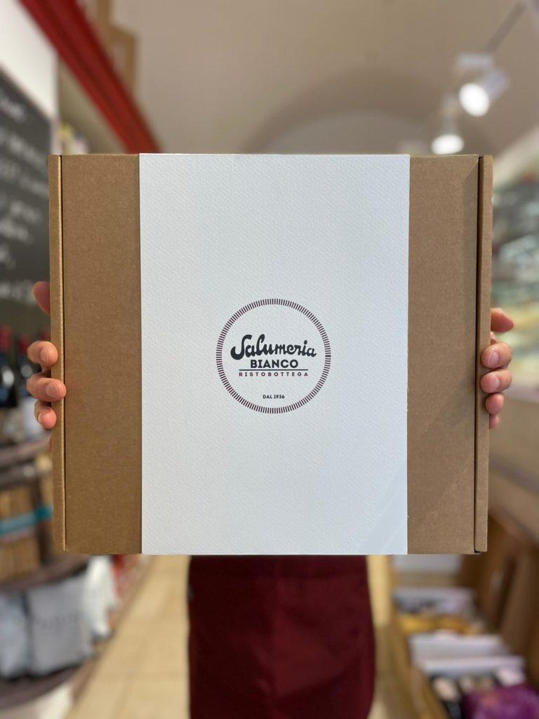 Experience Food Box - Salumeria Bianco